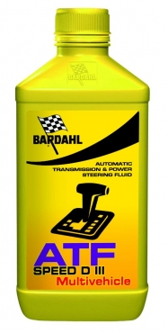 ATF DIII MULTIVEHICLE 1L, 432040