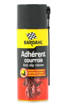 ADHERENT COURROIE 400ml, 4445