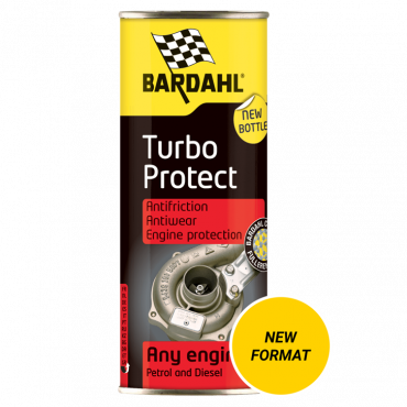 Turbo Protect 300ml, 3216B
