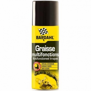 Multifunction Grease 200ml