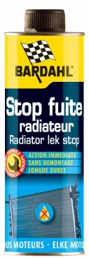 Radiator Stop Leak 300ml, 4001