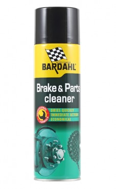 Brake and Parts Cleaner 500ml