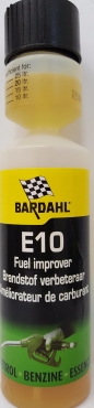 E10 Fuel Improver 250ml