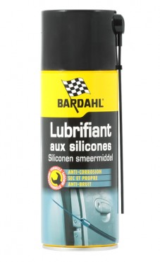 SILICONE LUBRICANT 400ml, 4457