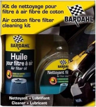 Kit Cleaning Air Filter 250ml + 200 ml