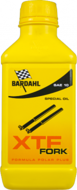 XTF FORK SPECIAL OIL SAE 10, 56525