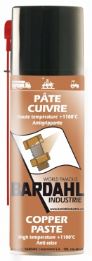 Copper Paste 400ml