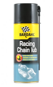 RACING CHAIN LUBE 400ml