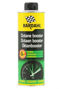 Octane Booster 500 ml, 2302B
