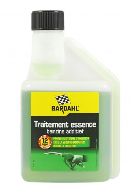 Fuel Treatment 500ml