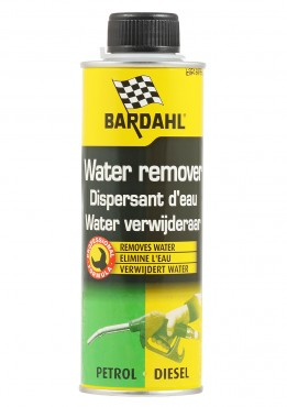 Fuel Water Remover, 1082B