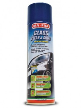 GLASS CLEAN&SHINE SPRAY