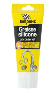 GRAISSE SILICONE 150ml, 1532