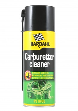 CARBURETTOR CLEANER 400ml, 1115E