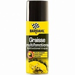 Multifunction Grease 400ml